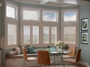 Plantation Shutters in Hoover, AL
